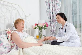 Интернат для престарелых в александровке